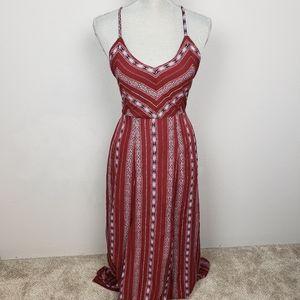 Sincethen maxi dress size F
